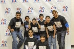 Rocklin Academy Droids-1st Place Winners